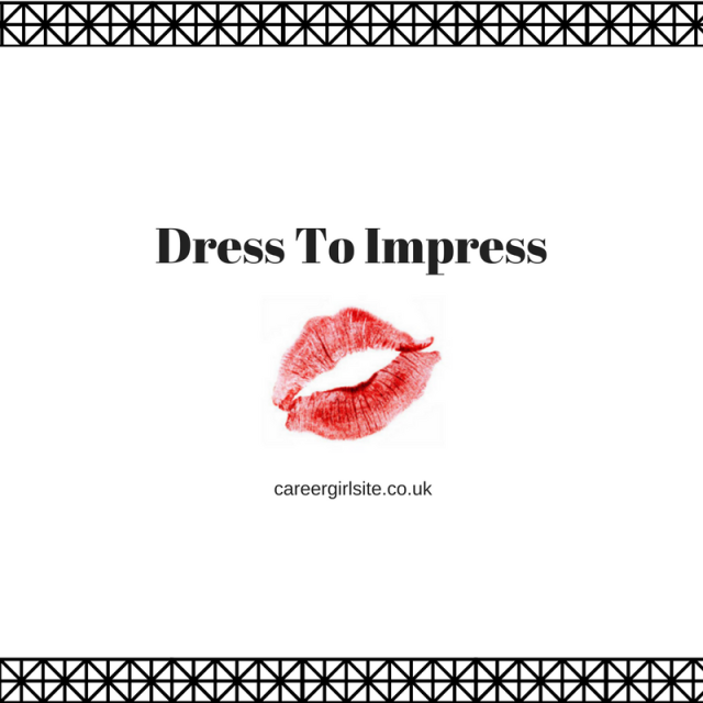 Dress To Impess