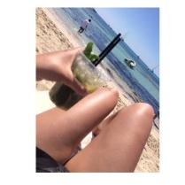 Mojitos on Formentera